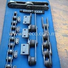 NTN Roller Chain