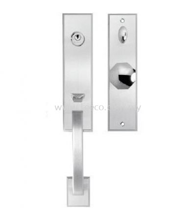 St Guchi Lock and Accessories