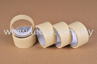 Masking Tape Packaging Material and Related Equiment JB