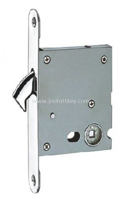 Hook Lock of Sliding Door