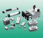 CKD Pneumatic Cylinders