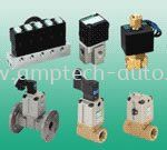 CKD General Purpose Valves