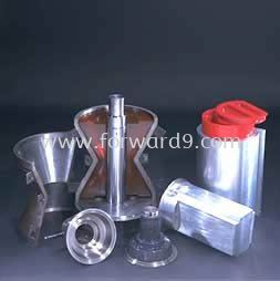 Mould Casting  Machinery Polymer ( PU / Rubber etc )