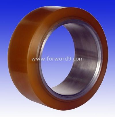 Polyurethane (PU) Wheel