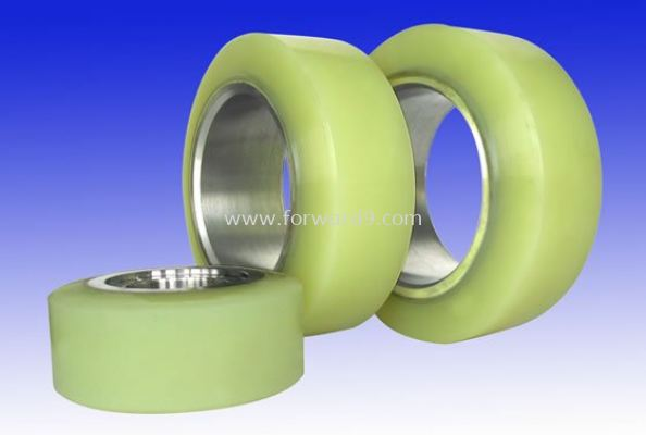 PU Reach Truck Drive Wheel