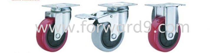 General Duty ( 503 Series )  Medium Duty Castor  Castors Wheel