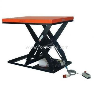 Model ELP Series Electric Lift Platform