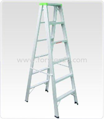 Aluminium Double Sided Ladder Ladder Material Handling Equipment