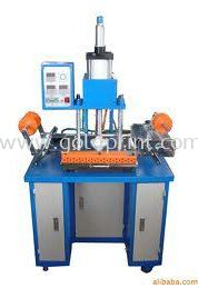 A3 Hot stamping machine