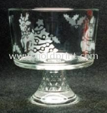Customise Glass etching