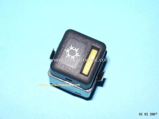 (ACS)   Opel A/C Switch