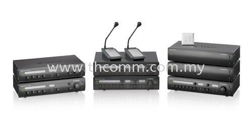 Bosch Ple Set Pa System Bosch Sound System Johor Bahru Jb