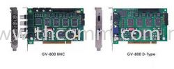 GeoVision GV-800 Video Surveillance Capture Card Geovision CCTV Recoder