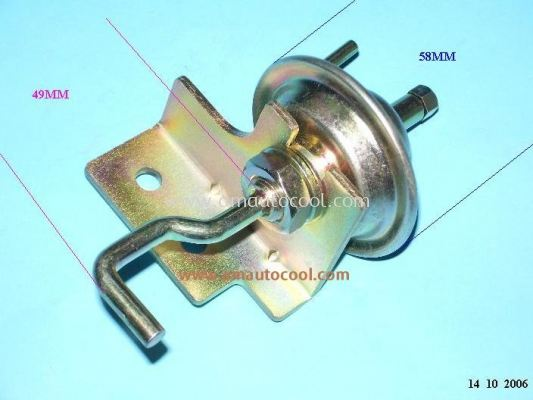 (ACT)   Ford Actuator