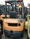 7FGL15  Petrol Forklift Toyota