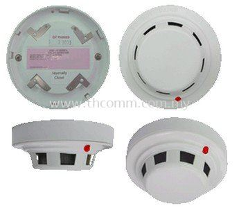 EVERBRIGHT SMOKE DETECTOR