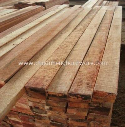 Mix Hardwood