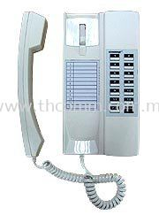 COMMAX Door Phone 1 to 12
