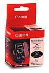 Canon BCI-10 BLACK = BJ-30/ BJC-70/80 (REPLACEABLE INK TANK) Ink Cartridge Consumable