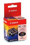 Canon BC-11 COLOUR WITH P/HEAD = BJ-30/BJC-70/BJC-80 Ink Cartridge Consumable