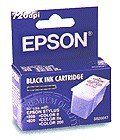 EPSON SO20047 (BLACK) = STYLUS 200/820/COLOURII/IIs/200