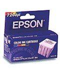 EPSON SO20138 (BLACK and COLOUR) = STYLUS 300 (4 IN 1)