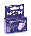 EPSON SO20187 (BLACK) = STYLUS 440/640/1200