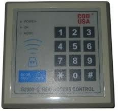 COD USA G2000-C Access Control