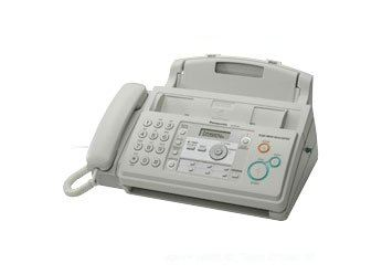 KX-FP701ML Compact Plain Paper Fax with Copier