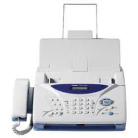 Brother FAX-1030e Plain Paper Fax with Built-in Digital Answering Machine