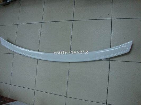 proton inspira spoiler boot lip bodykit used parts