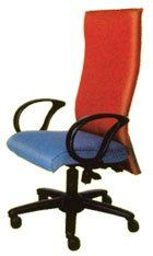 Four Star Hight Back Chair 311 (SM)