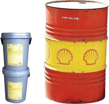 Diesel Engine Oils - Fishing