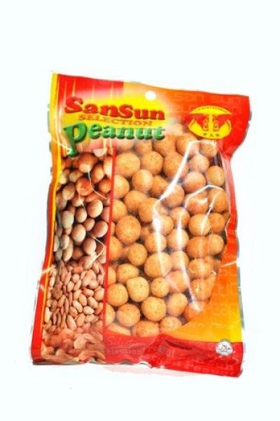 Kacang Hai Pedas