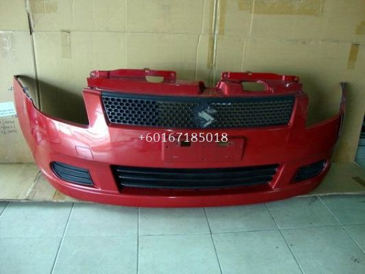 suzuki swift bumper used zc