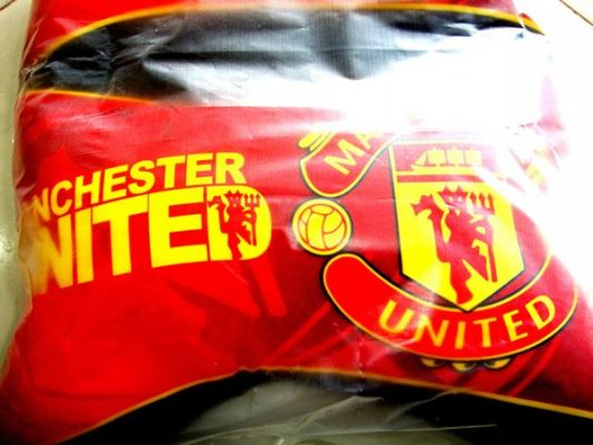Manchester United Head-Rest