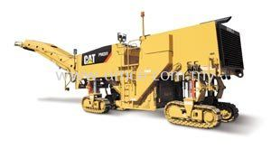PM-201 Cold Planer