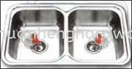 stainless steel sink  Kitchen SANITARYWARE