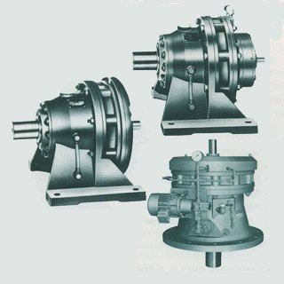 Sumitomo Cyclo Drive Speed Reducer