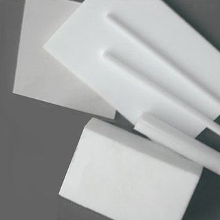 PTFE PVDF Sheets and Rods