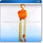 CHAIN BLOCK Chain Block Material Handling Equipment