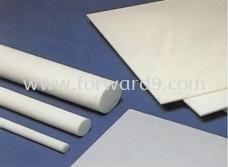 Polyethylene Terephtalate (PET) Sheet & Rod