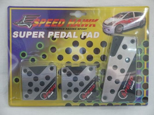 Speed Hawk Racing Pedal
