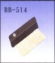 Conductive P.P Handle Brush BB-514