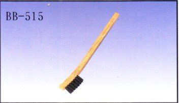 Wooden Handle Brush BB-515