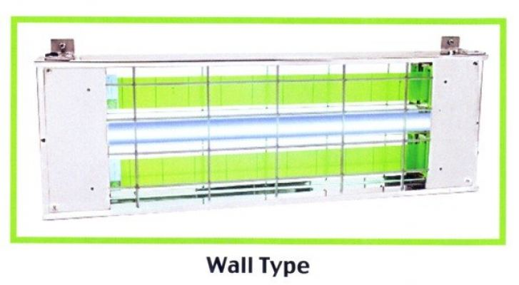 Wall Type