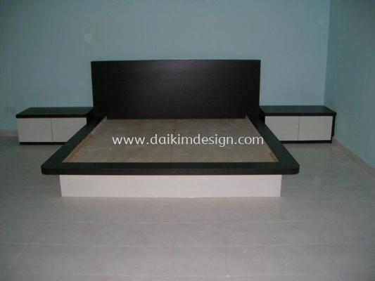 Katil design 005
