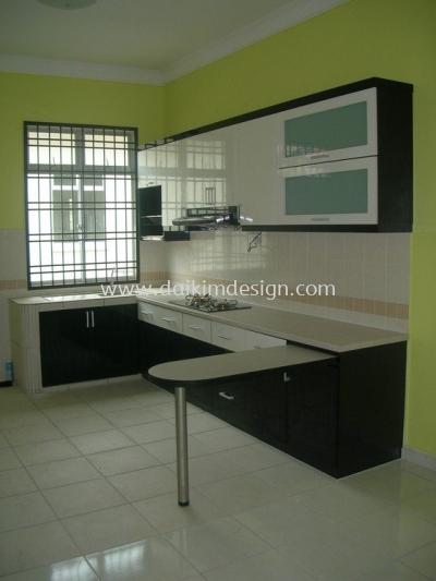 Kitchen cabinet 10