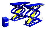GL3000 Small Scissor Lift Car Lifter
