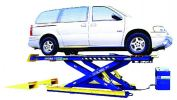GL3500 Scissor Lift for Four-wheel Alignment Car Lifter